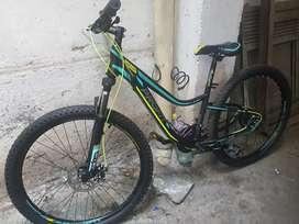 Hermosa Bicicleta Profit - BARATA