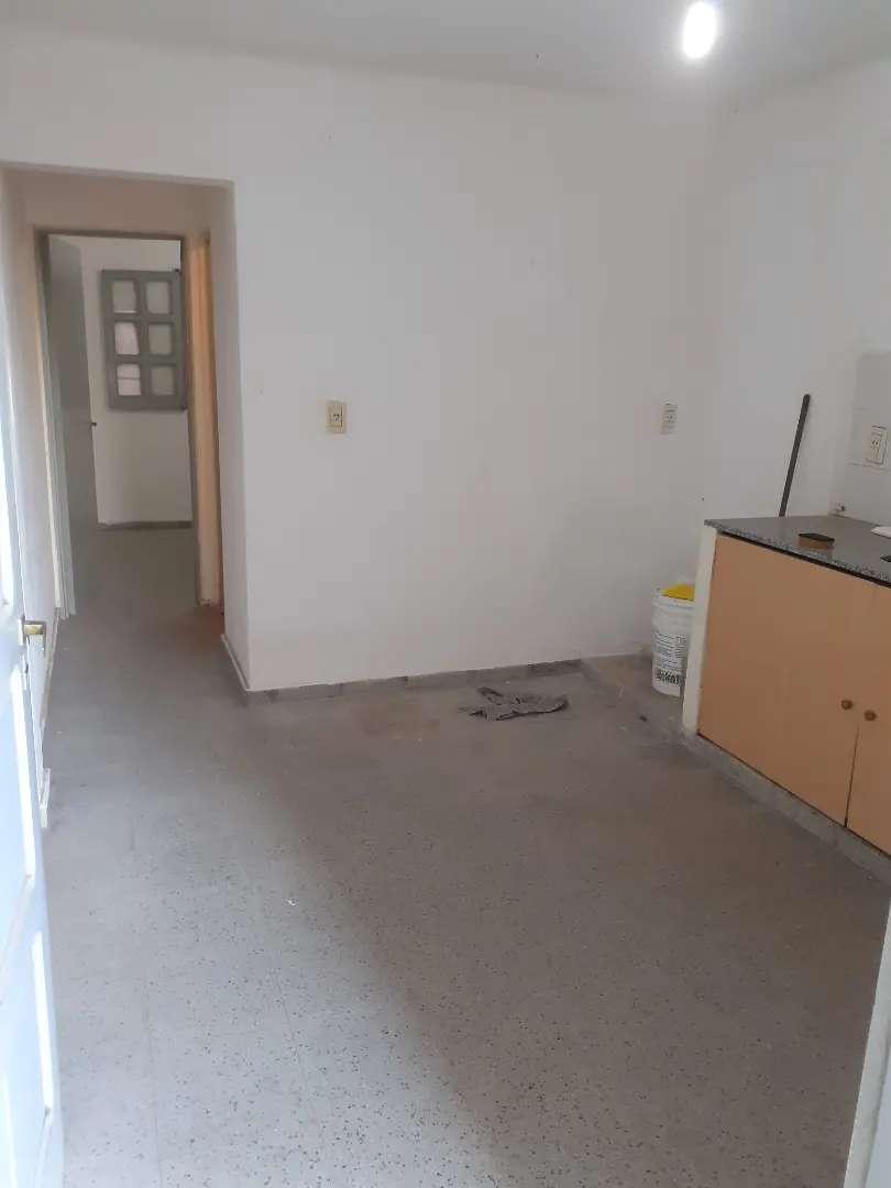 Departamento de un dormitorio juan b justo 435