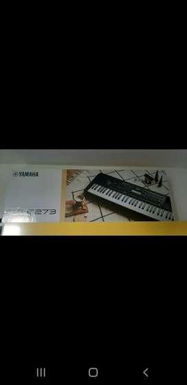 Organeta 623 yamaha
