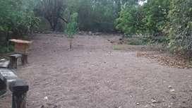terreno para chacra - campestre buena ubicacion