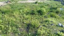 Vendo terreno en la ruvita vendo o pernuto
