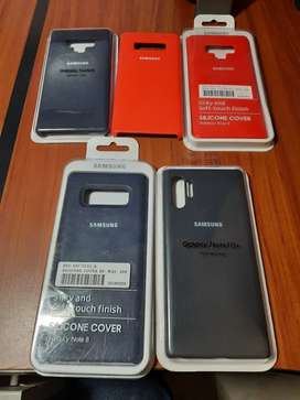 Protectores cases note 10 note 9 note 8