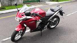 Moto Honda CBR 250 r CBR250 CBR250r