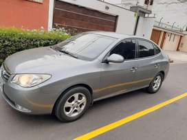Hyundai Elantra 2010 - Gasolina/GLP
