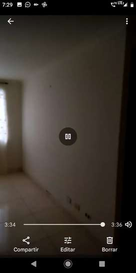 Sé vende apartamento