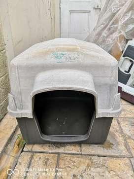 Casa de Perros Usados