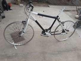Vendo bicleta