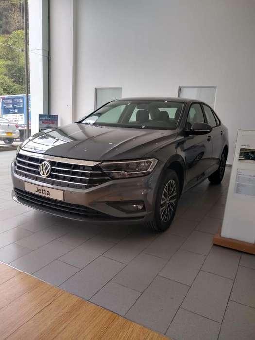 volkswagen jetta tsi comfortline 1.4 litros turbo 2020