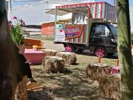 Excelente Food truck
