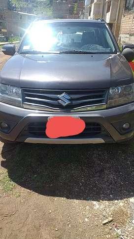 Vendo camioneta Suzuki por problemas de salud