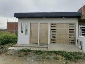 Casa en Guayacanes