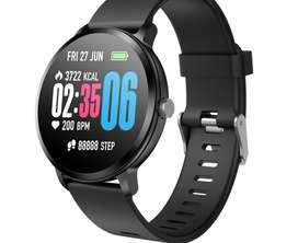 Smartwatch V11 Negro Nuevo