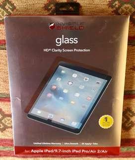 Protector de Pantalla para iPad, iPad Pro, iPad Air/Air 2