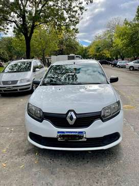 VENDO Renault logan 1.6 Authentique plus 85cv