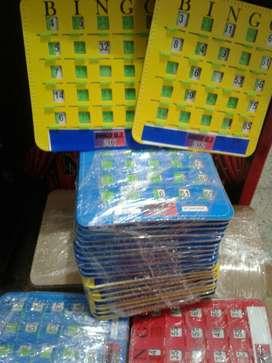 Alquiler de Bingos D.j .