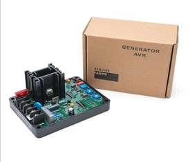 GAVR Regulador de Voltaje Automático Universal AVR 12A