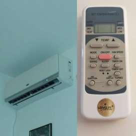 Venta Aire Acondicionado Carrier Frio/Calor