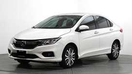 Honda City 2018 gasolina