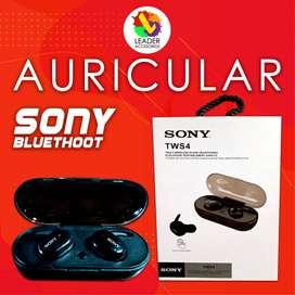 Auricular Bluetooth SONY TWS4.