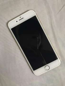 SE VENDE IPHONE 6-16Gb
