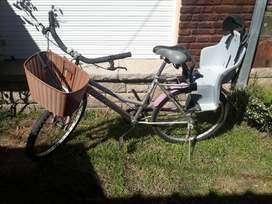 Bicicleta Dama Muy Buen Estado