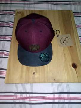 Gorra Rusty Original