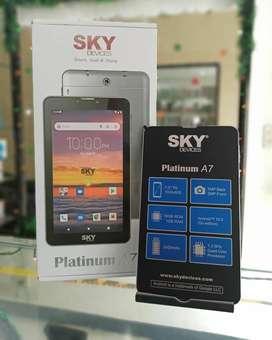 Tablet Sky 16GB 7 Pulgadas Nuevas Selladas Garantía