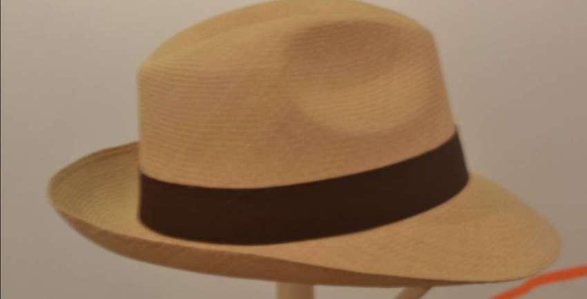 Vendo sombrero  de iraka  directamente de Nariño 0