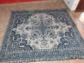 Vendo alfombras
