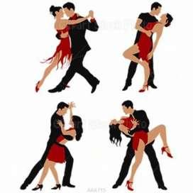 Clases o cursos de baile Salsa y bachata personalizadas