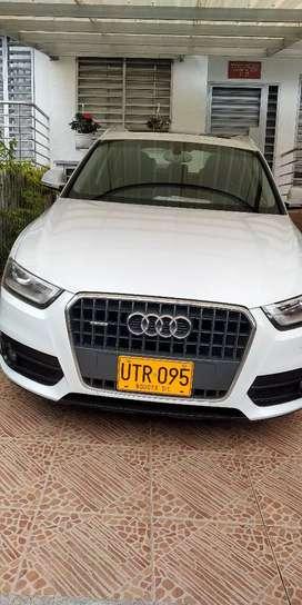 Vendo camioneta Audi