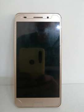 Huawei y6 2 como nuevo