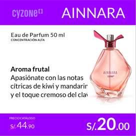 ¡Oferta! Eau parfum DAMAS CYZONE originales