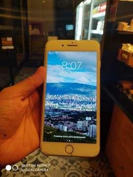 I phone 8 plus 256 GB