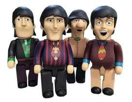 The Beatles Yellow Submarine Colección Figuras Jugueteria