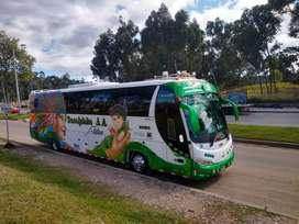 Vendo bus Chevrolet LV 150 /2014