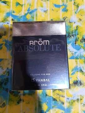 Perfume arom absolut