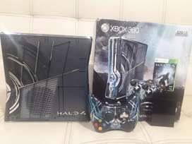 Xbox versión halo