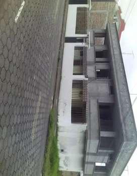 $120.000 se vende una casa en Ibarra sector caranqui