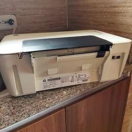 Impresora Hp Deskjet 1515