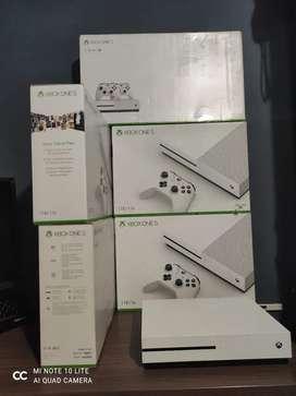 Xbox one S nuevos sellados promoción