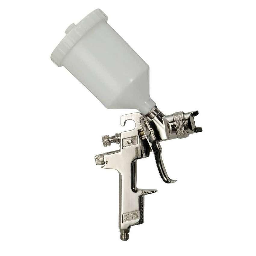 Pistola de Pintura Neumática SCHULZ SPP-HVLP01
