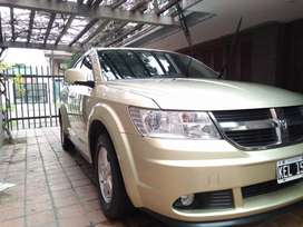 Dodge Journey SXT 2.4 7 asientos