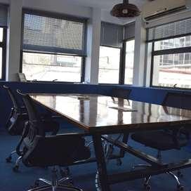 Oficina amueblada en Microcentro