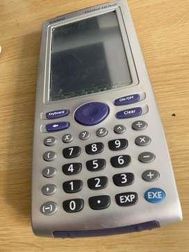 ClassPad 330 PLUS