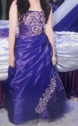 Vestido de 15 Combo