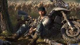 Juegos PS4 + PS Plus 3 meses
