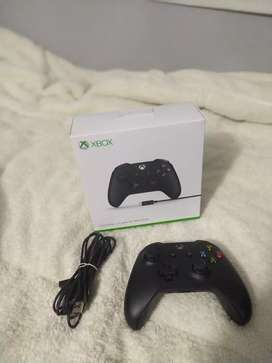Control Xbox one como Nuevo