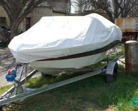 Cobertor de bote