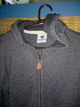 Campera Hilo Talle 14 Yamp